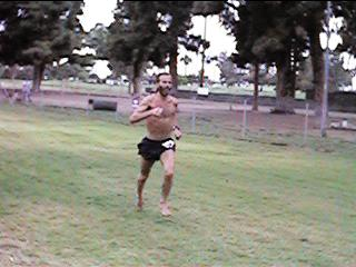Ken Bob Saxton 1st place (1998 June 13) Sober Safe and Healthy Run, Long Beach CA
