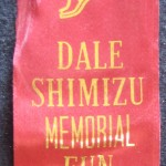 Dale Shimizu Memorial Sober Safe and Healthy 3-mile Run (1998 June 13) Long Beach CA