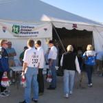 Tucson Marathon Expo