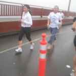 Michae (2007 July 29) San Francisco Marathon