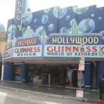 Hollywood Guinness World of Records