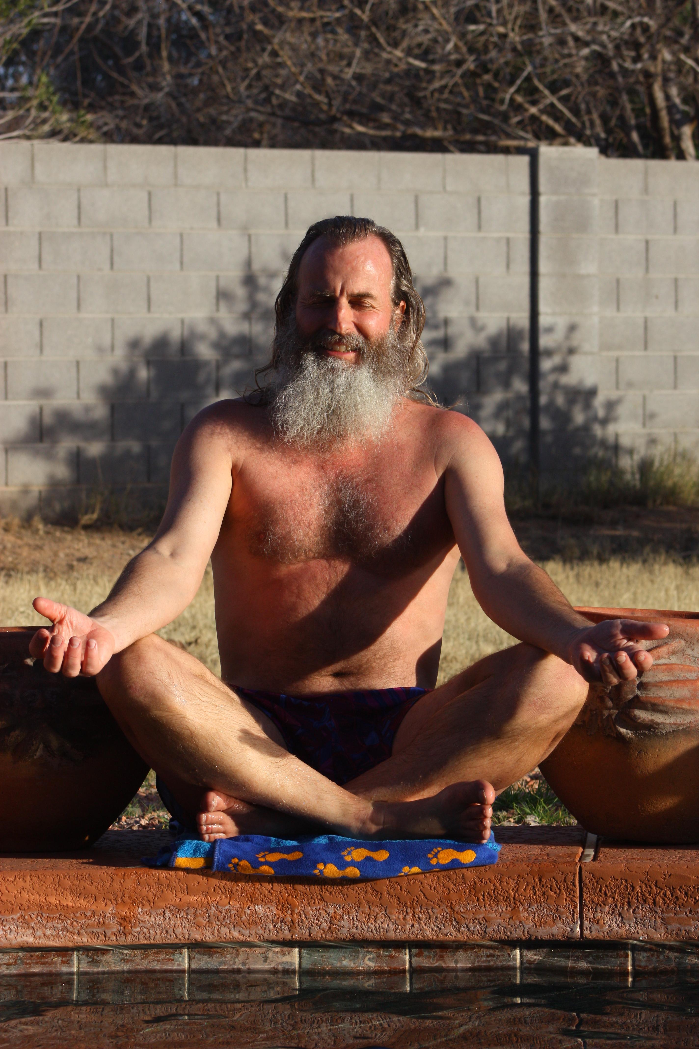 Ken Bob Budha