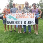 Naked Foot Barefoot Store
