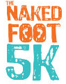 The Naked Foot 5K series