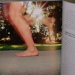 Barefoot Running Step by Step, gratuitous artistic photo – page 236