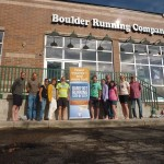 Boulder Running Company, Greenwood Village, Colorado