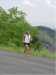 Running Barefoot (2007) Saxton