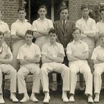 page3 – Purley 2nd XI, 1946 – Gordon on right handside