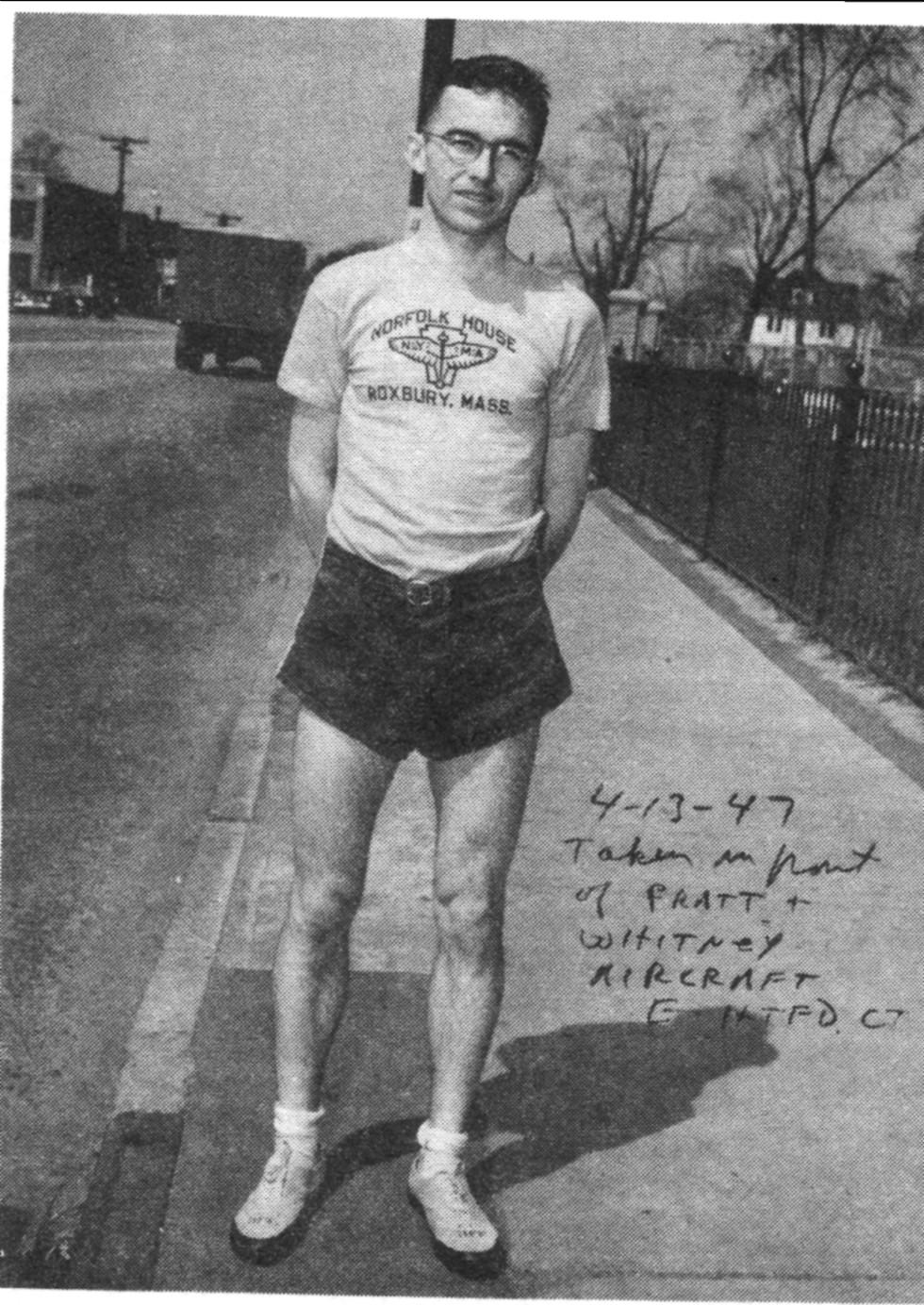 Charley Robbins Scrapbook 1947-04-13 p27