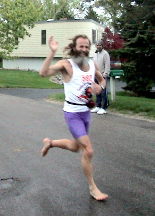 Ken Bob Saxton 2003 May 24 Bayshore Marathon
