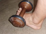 Fore-foot Lifts