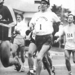 Charley Robbins Scrapbook: Running with the Best Since 1936