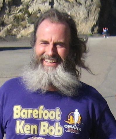 Barefoot Ken Bob