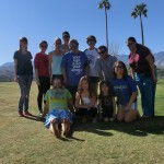 Marywood Palm Valley School Cross Country