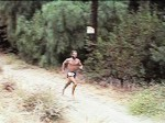 Road Less Traveled 10-mile Trail Race (1997 May 17) Chino Hills CA