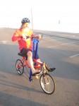Barefoot Row Bike