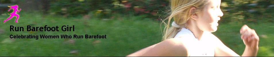 Run Barefoot Girl
