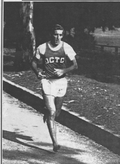 Vince Sweetser - League Championships 1962