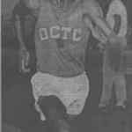 Vince Sweetser – Palos Verdes Marathon 1970
