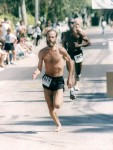 Bach Bay Half Marathon (1998 May 17)