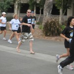 Kenneth McNeely (AKA Barefoot Kenny) Pyramid 5K (2009 November 8) Long Beach CA