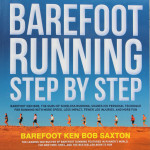 Barefoot Running Step by Step front cover