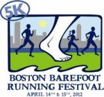 Boston Barefoot Running Festival