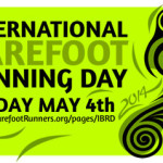 International Barefoot Running Day 2014 May 04