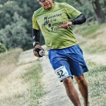 Mauricio Puerto - by Luis Escobar (2011 May 13-15) Born to Run Ultra 50K, Los Olivos CA