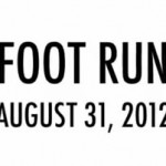 Barefoot Running Movie