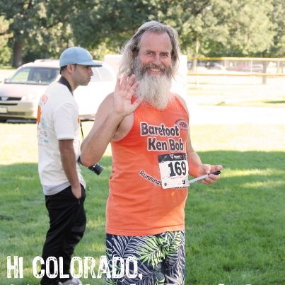 Ken Bob in Colorado