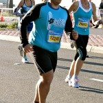 Edgar Ortiz - Surf City Half Marathon 2012