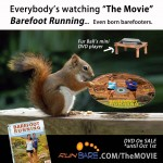 Barefoot Running – The Movie (2012) Brix