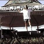 Ken Bob Saxton, St George Marathon (1999 October 2) St. George UT