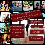 Donations for Rae's Run across America
