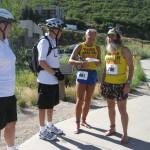 Park City Marathon (2007 August 25)