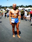 Big Sur International Marathon 2010
