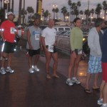 Long Beach Marathon (2008 October 12)