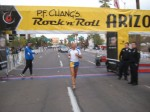 Barefoot Todd's 300th Marathon!!!