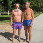 Ken Bob and Todd