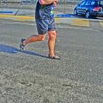 Vibram runner