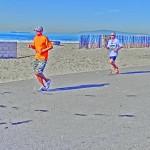 Hurache runner #2801