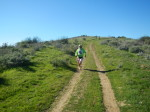Chino Hills Fun Trail Run (2013 February 24)