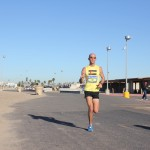 Surf City Marathon (2013 February 3)