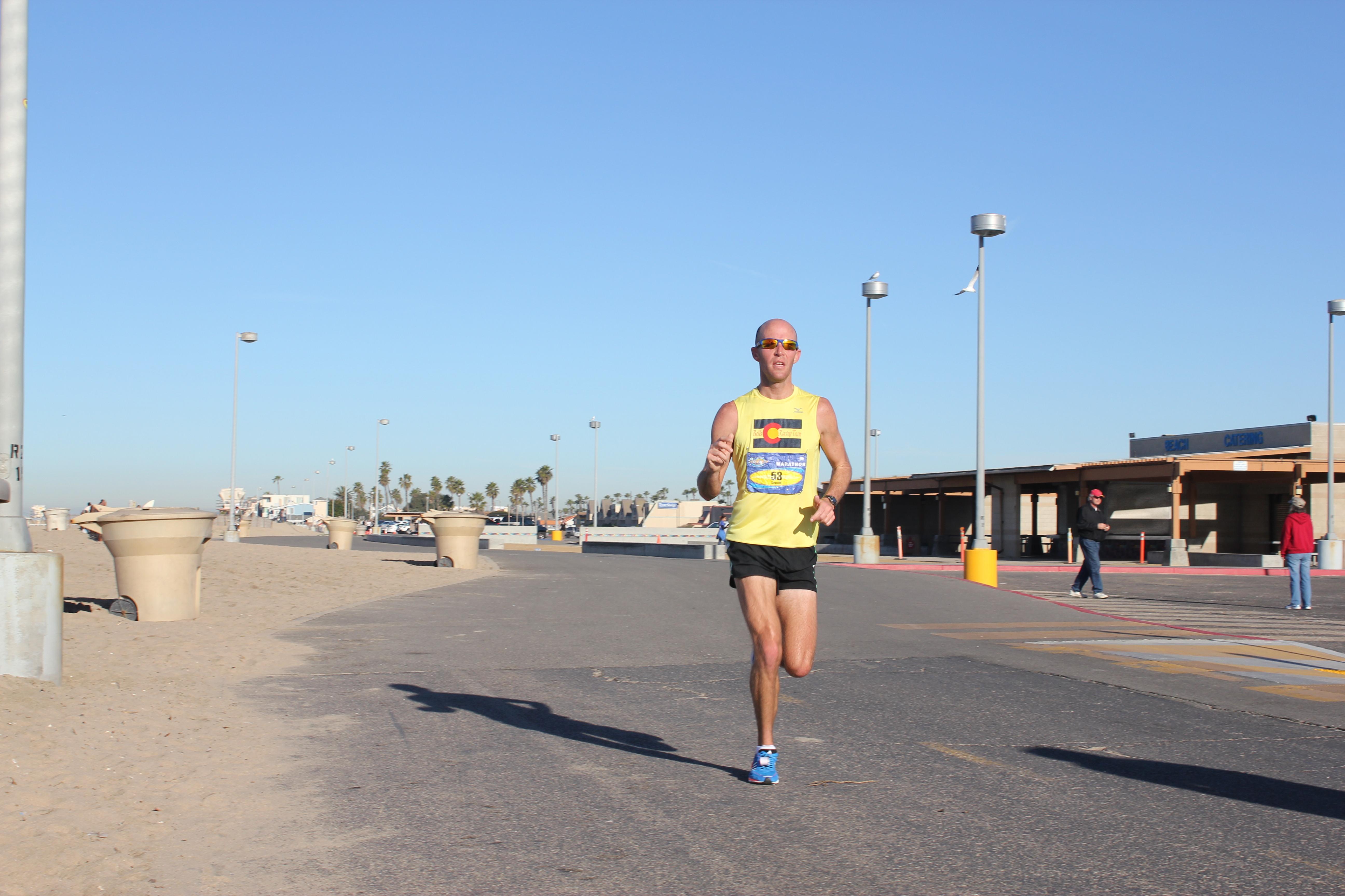 Lead Runner #53