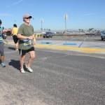 Vibram Runner #2931 Cassidi Reese, Ridgegrest CA