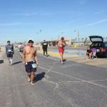 Barefoot Runner #3690
