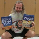 Loy Machedo's Book Review – Barefoot Running Step by Step