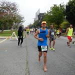 Tawon Saetang barefoot runner #21923