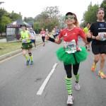 Festive runner